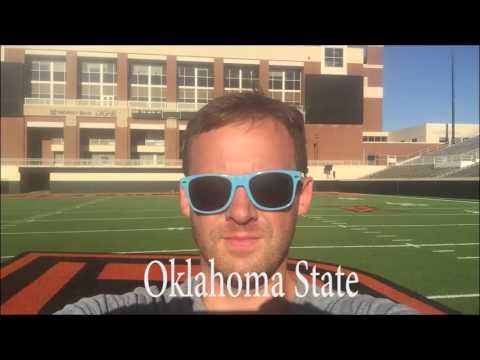 College Football Stadium Tour