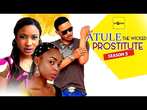 Atule The Wicked House Wife 5 - Nigerian Nollywood Movies