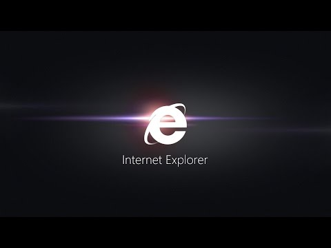 How to make Google homepage in Internet Explorer