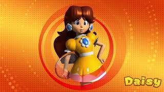 Daisy Voice | Mario Tennis 64