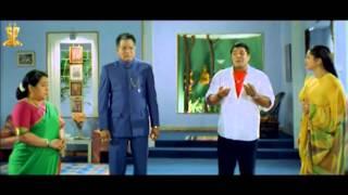 Preyasi Raave Full Movie   Part 10   Srikanth   Raasi   Sanghavi   Ramanaidu   Suresh Productions
