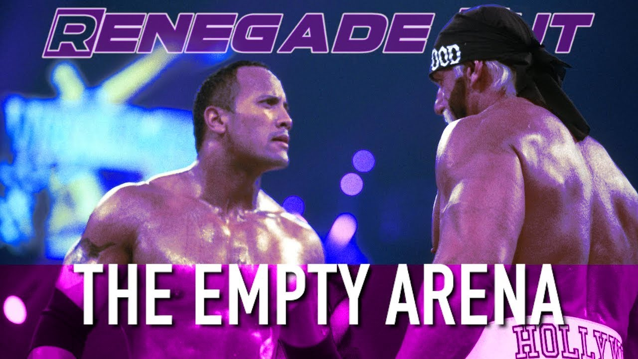 The Empty Arena   Renegade Cut