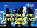 Jazz Swing Music For Relax In A Midsummer Night