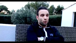 Fairplay Saison.3 / Mathieu Valbuena