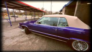 """Slim Thug """"Caddy Music"""" feat. Devin The Dude & Dre Day video"""