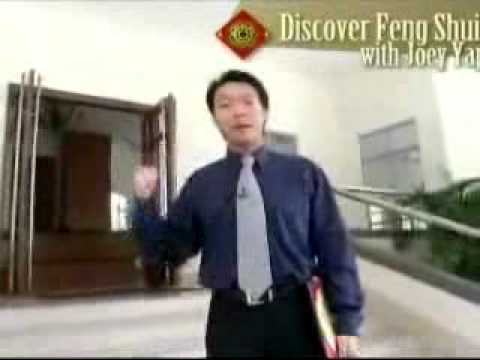 Discover Feng Shui with Joey Yap: The TV Series! Ep 11 -- Feng Shui for Apartments/Condominiums