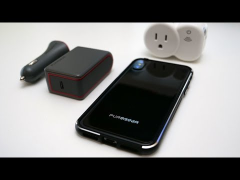 PureGear iPhone and Android Accessories