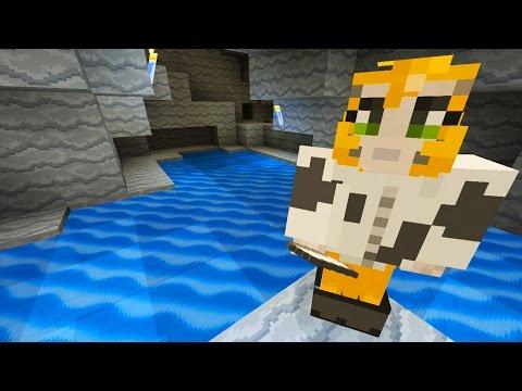 Minecraft Xbox - Quest - The 47 Iron Challenge (183)