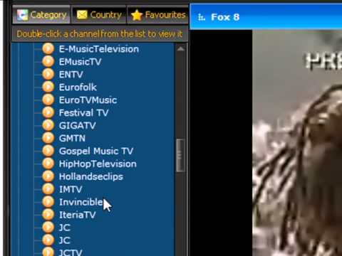 How To Get Free Cable TV   YouTube