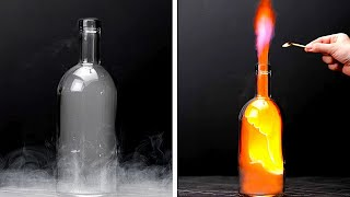 49 NEW MESMERISING science EXPERIMENTS to blow your mind    by 5-minute MAGIC