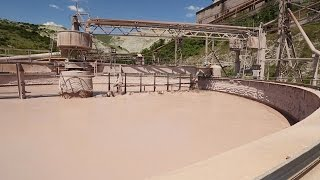 «Кубань на высоте». Верхнебаканский цементный завод