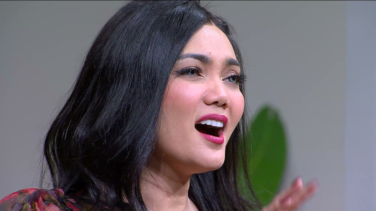 Download Gak Mau Kalah Rina Adu Vokal Sama Novia Bachmid (3/5) MP3 Gratis