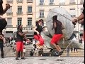 Lalouma - Double dutch Street Day - l'Original Festival 2011