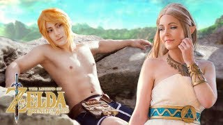 Breath of the Wild: If Clothes Had Durability | Legend of Zelda Skit