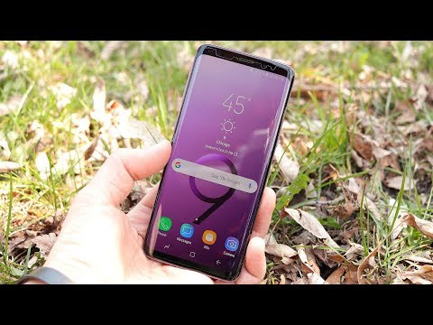 Galaxy S9 1 Month Later Honest Thoughts