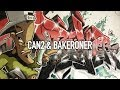 Can2 & Bakeroner - Montana Cans