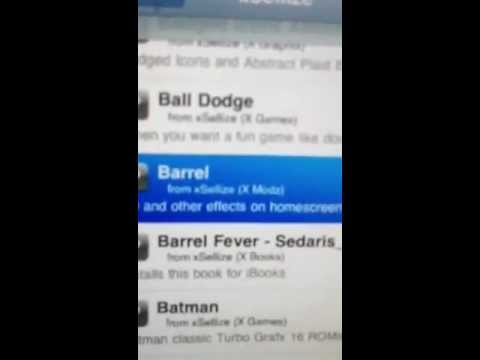 How to get barrel on Cydia for free
