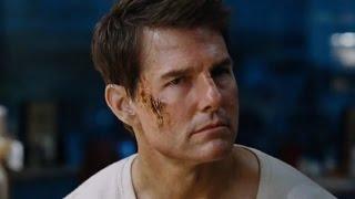 Jack Reacher 2: Never Go Back | official IMAX trailer (2016) Tom Cruise