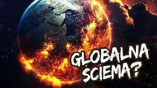 Czy GLOBALNE OCIEPLENIE TO ŚCIEMA?