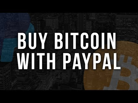 Beginners Tutorial Buy BitCoin Instantly & Safely Using Paypal