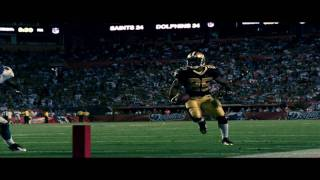 If Michael Bay Directed the Super Bowl