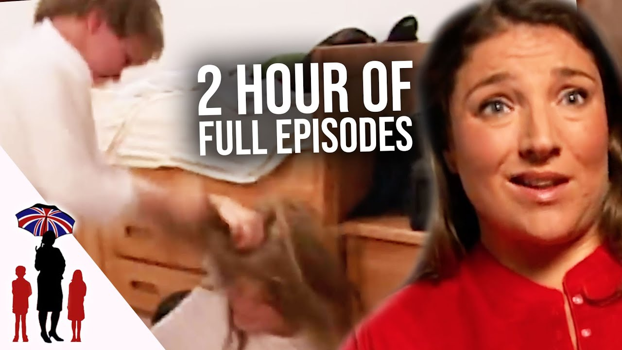 2 HOURS of the Best Full Episodes in 2020 | Supernanny