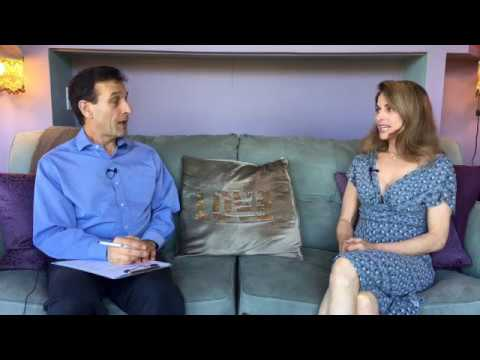 """Healing Cancer In This Century - Karen Lorre - """"Love is the Answer"""""""