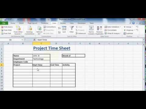Excel 2010: How to use an Alternate To Cell Comments