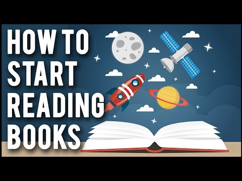 How To Build The Habit Of Reading Books