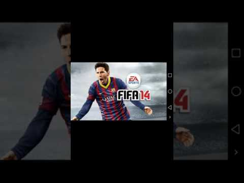 how to buy Cristiano Ronaldo in Barcelona FIFA 14 Android