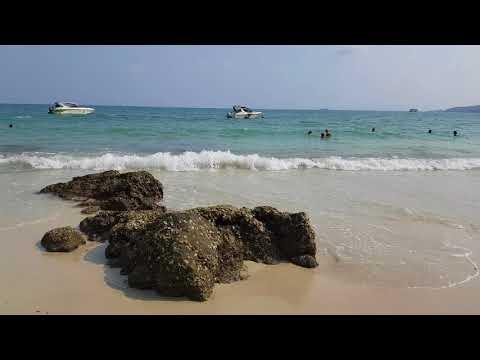 Ao phai beach and jep bungalow
