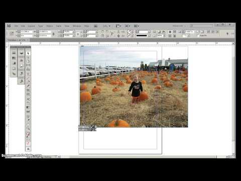 Image Placement in InDesign CS6