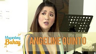 Download Take a look inside Angeline Quinto's house!   Magandang Buhay Video