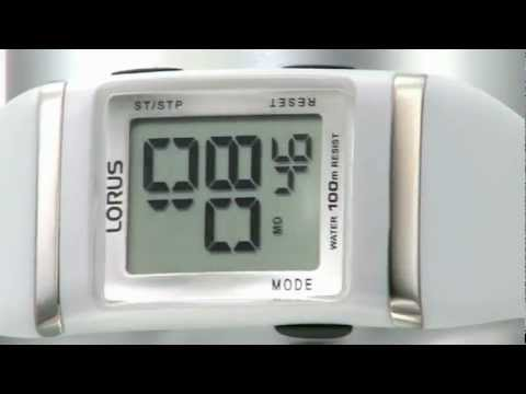 Lorus R2303EX9 Watch
