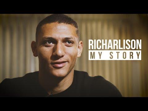 Richarlison's inspiring story |