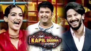 Kapil Sharma BEST MOMENTS With Sonam Kapoor, Dulquer Salmaan | The Kapil Sharma Show | Zoya Factor