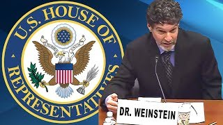 Bret Weinstein Testifies to Congress on The Evergreen State College riots, Free Speech & Safe Spaces