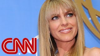 Actress in Trump