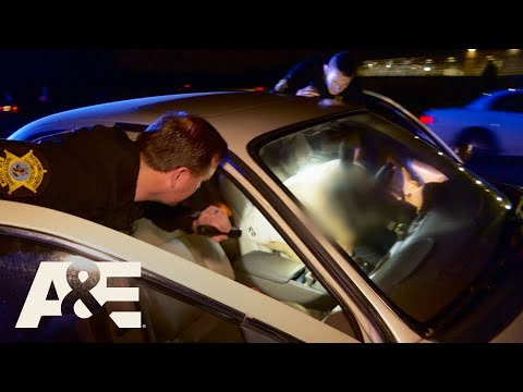 Live PD: After Action Report - Traffic Stop Escalates Quickly | A&E