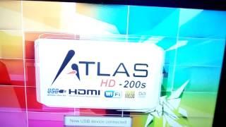 200S TÉLÉCHARGER HD BOOTLOADER ATLAS D100