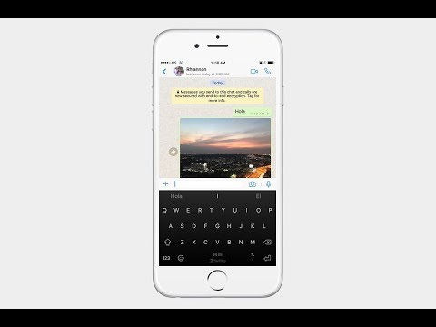 The 10 Messaging Apps for Android and iOS