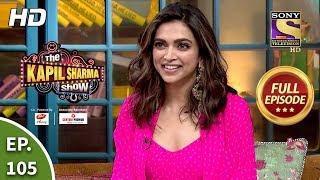 The Kapil Sharma Show Season 2 - Ep 105 - Full Episode - 5th January, 2020