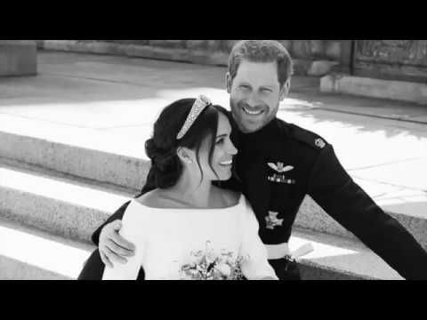 Meghan Markle And Prince Harry's Surprising Honeymoon!
