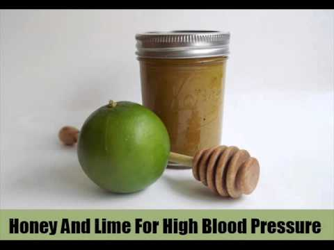 6 Natural Treatments For High Blood Pressure