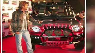स्कॉर्पियो थी धोनी की पहली कार, दोस्तों के लेकर गए थे लॉन्ग ड्राइव पर - Luxury Cars Collection Dhoni