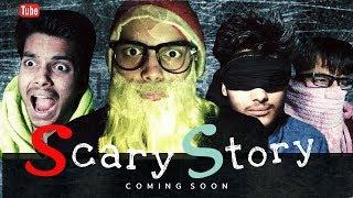 RJ Gaurav Kumar | Scary Story | Part - 1 |