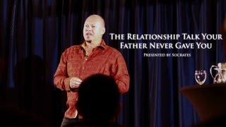 The Relationship Talk Your Father Never Gave You | Socrates | Full Length HD