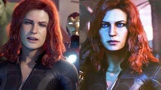 Download Marvel's AVENGERS LEAK Shows BIG Changes, APEX LEGENDS Surprises Cheaters, & More Video