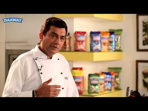 SANJEEV KAPOOR SPECIAL BROWN RICE RISOTTO