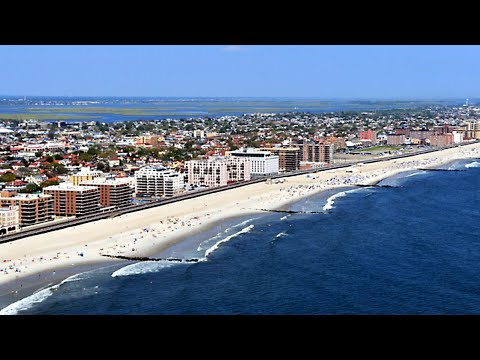 Long Island, New York  - USA